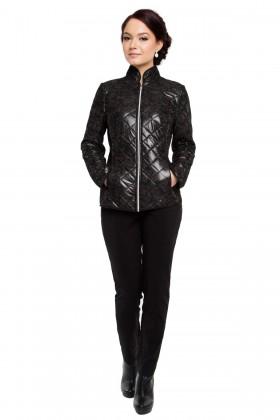 Jacheta 7179 negru