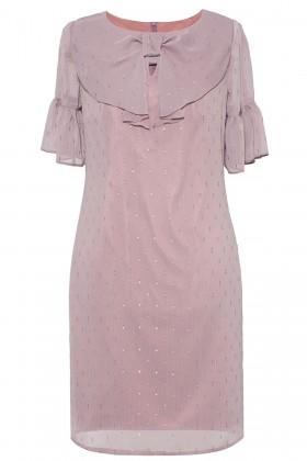 Rochie eleganta R 147 roz