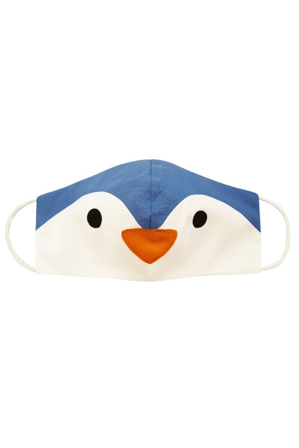 Masca anatomica pentru copii model pinguin