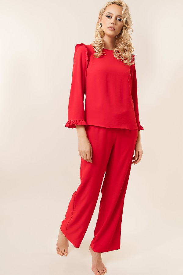 Pijama dama 2318 rosie