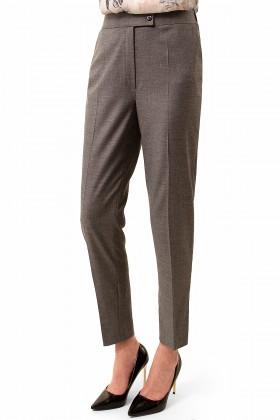 Pantalon casual P 133 gri