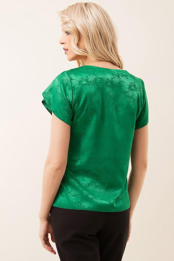 Bluza casual B 129 verde