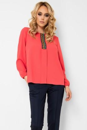 Bluza casual B 164 frez