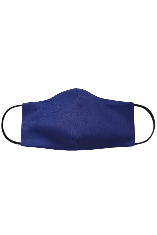 Masca anatomica pentru copii bleumarin