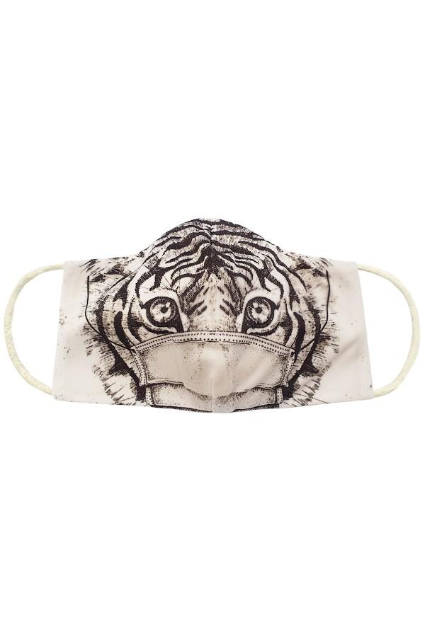 Masca anatomica model tiger